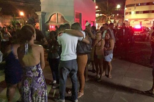 브라질 남동부서 흉기 난동 후 교회서 총기 난사…4명 사망