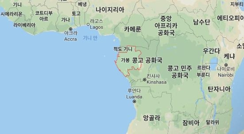가봉 부통령·산림장관 해임…'목재실종' 사건과 연관된 듯