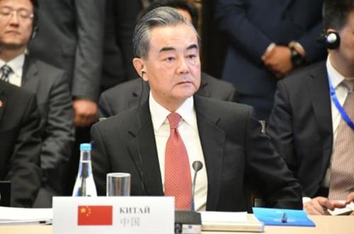 다급해진 중국, 상하이협력기구 동원해 미국에 '경고'