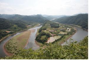임실 옥정호·충주 비내섬, 습지보호 지역 지정 추진