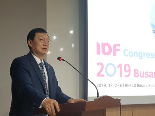 북한 의료진 부산 온다…12월 국제당뇨연맹 총회 부산대회 참가