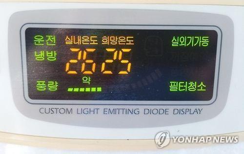 """""""여성의 두뇌활동, 따뜻한 사무실에서 더 활발"""""""