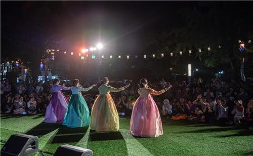 문화재 야행으로 즐기는 전북의 밤…시·군 5곳서 행사