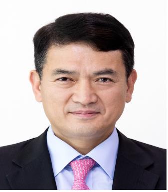 김경욱 국토부 2차관…'혼돈의 버스·택시' 총괄할 교통전문가