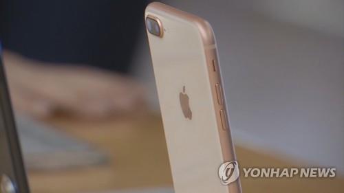 가짜 아이폰을 진짜폰 1천500개로 바꾼 중국인…10억 날린 애플