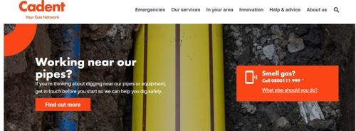 '가스관 어디있는지도 몰라'…英당국, 가스공급사에 660억 벌금