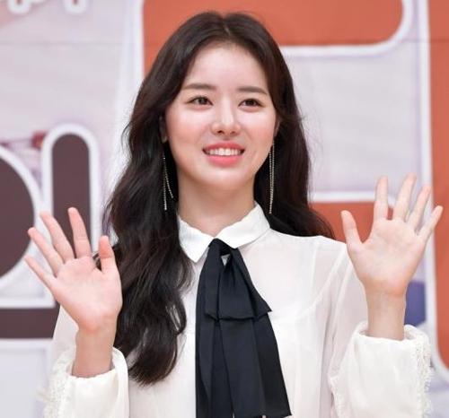 """배우 한지선, 택시기사 폭행으로 벌금…""""깊이 반성"""""""