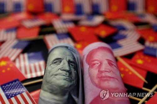 """中인민은행 """"일 나게 안 둬""""…환율안정 의지 또 피력"""