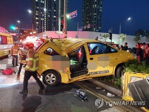 '통학버스 안전 불안'…인천경찰청·관계기관 전수조사 추진