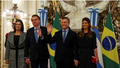 남미 우파동맹 '프로수르' 지지부진…창설 선언 이후 진전 없어