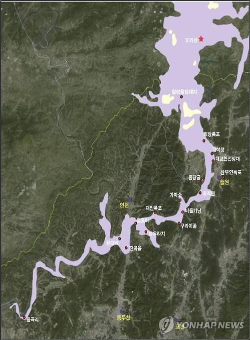 '한탄강 세계지질공원' 유네스코 인증 위한 예비평가 받는다