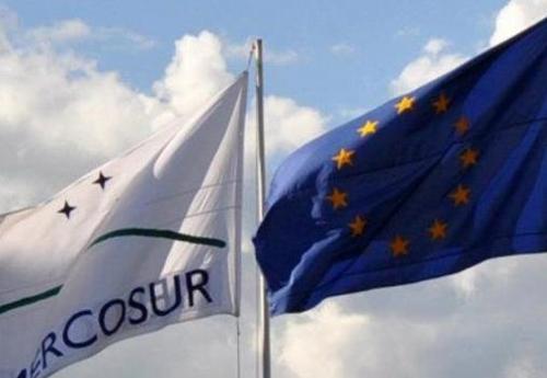 """브라질 경제부 """"메르코수르-EU FTA 협상 수주내 합의 가능"""""""