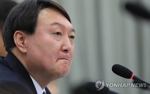 검찰총장 직행 '파격' 윤석열…소신·정면돌파 스타일 '강골'