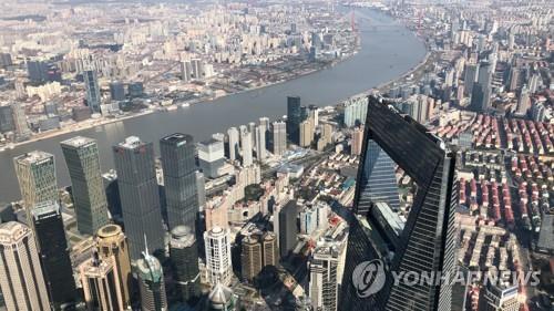 상하이-런던 주식 교차거래 '후룬퉁' 개시