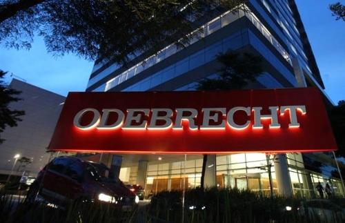'부패 스캔들' 브라질 건설사 오데브레시 법정관리 신청