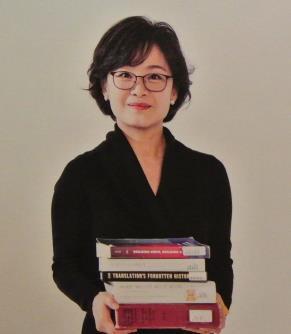 미국 워싱턴대 '최고 사서'에 이효경 씨