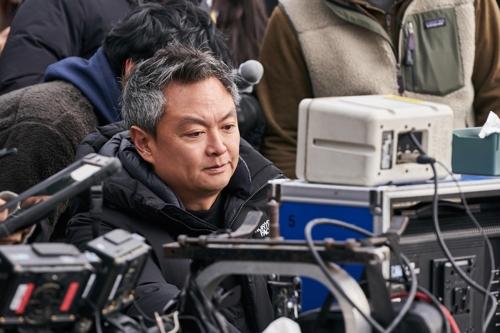 """'롱 리브 더 킹' 강윤성 감독 """"내 주변 영웅의 이야기"""""""