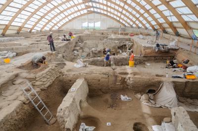 9천년 전 초기 농경사회서도 이미 도시문제 겪어
