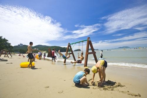 땅끝송호해변·오시아노 관광단지서 여름축제