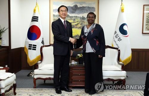 """유엔인구기금 """"北, 인구센서스 자체 진행""""…유엔지원 거부"""