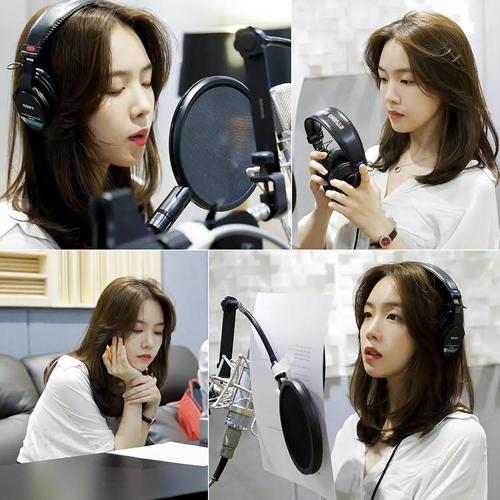 [방송소식] 방민아, SBS '절대그이' OST 참여 外