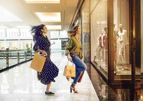 두바이 쇼핑 축제, 6월 21일∼8월 3일 개최