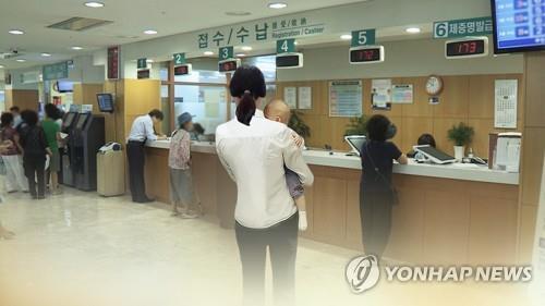 성남시, 아동의료비 연간 100만원 초과액 전국 첫 지원