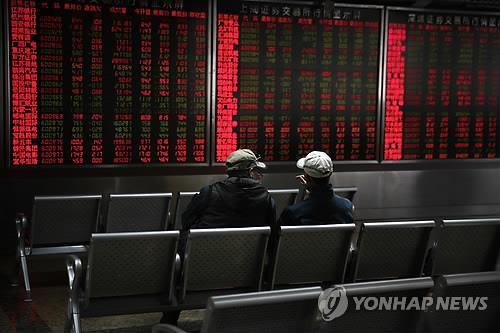 미중 정상회담 개최 소식에 아시아 금융시장도 '화색'