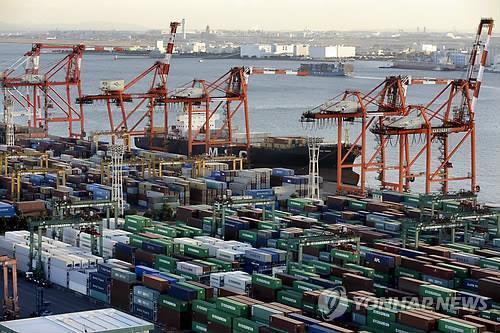 日 5월 무역수지 적자 전환…반도체장비 한국수출 67.9%↓