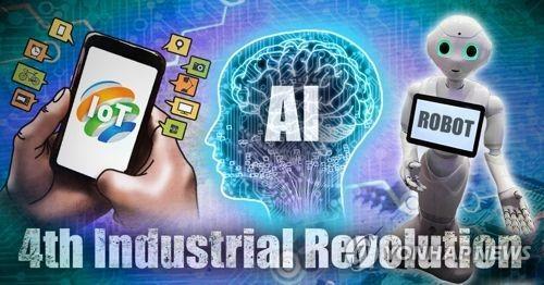 """""""4차 산업혁명 핵심 AI 육성한다""""…충북도 종합계획 수립"""