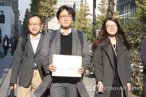'강제징용 위자료 출연' 어떤 기업 거론되나…포스코 '1순위'