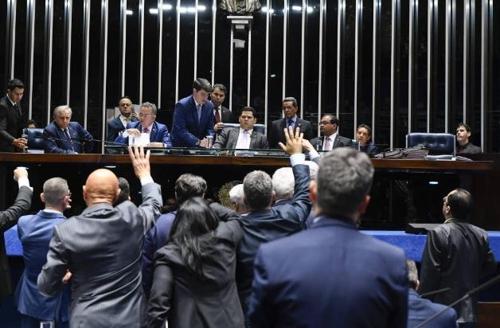 브라질 보우소나루 총기소유 허용 확대조치 의회서 제동