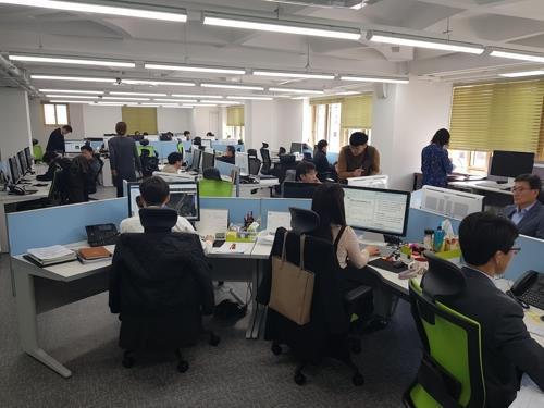청주시 공유 좌석제 도입에 공무원 66.7% 긍정적 반응