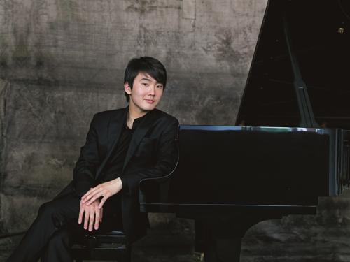피아니스트 조성진·마에스트로 이반 피셔 대구서 협연