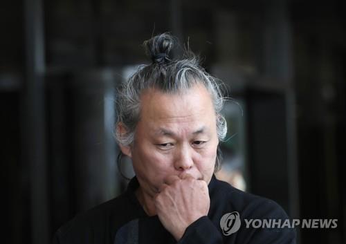 """김기덕에 소송당한 여성단체 """"개막작 취소 요청은 공익 차원"""""""