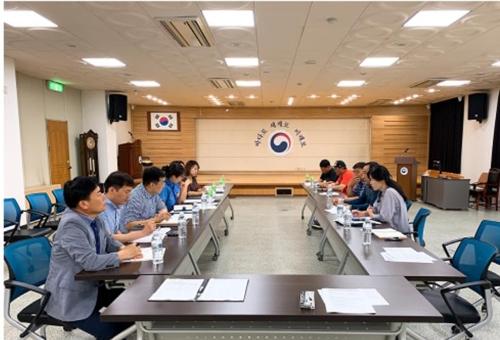 올해 목포항 갈치낚시 어떻게…목포해수청 사전협의회 개최