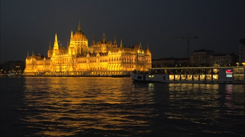 KBS '추적60분', 헝가리 유람선 사고 긴급 진단