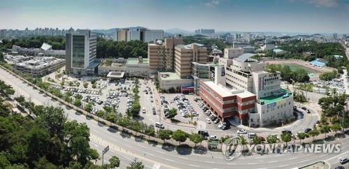 충북대병원, 대기오염과 암 발생률 연관성 연구
