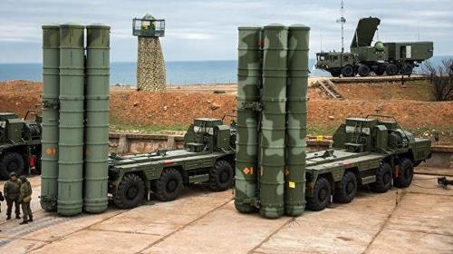 """에르도안 """"美, 러시아 방공미사일 구매 관련 터키 제재 않을 것"""""""