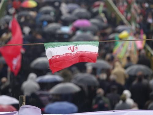 """[르포] '트럼프 공격지시'에 테헤란 뒤숭숭…""""전쟁까진 글쎄"""""""