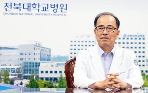 """[인터뷰] 조남천 전북대병원장 """"환자 중심·인권존중 병원 이끌겠다"""""""