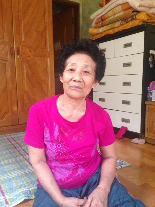[휴먼n스토리] 부산 수리조선업 산 증인…38년 깡깡이 아지매