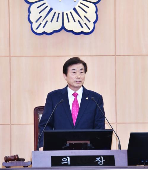 여수시, 시의회 반대 영화세트장 건립 재추진 논란