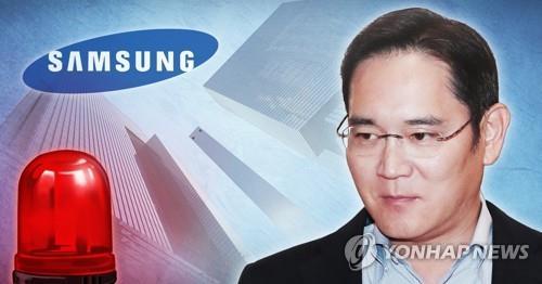 삼성, 국내 협력사에 '일본산 소재·부품 재고 확보' 주문