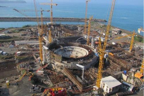 브라질, 3호 원전 건설공사 마무리 위해 민자유치 방안 확정