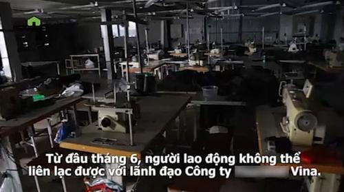베트남 진출 韓 의류업체 경영진, 근로자 임금 떼먹고 도주