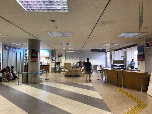 """""""동일본 지진 때처럼 한산"""" 오사카만 300번 무역상이 전한 일본(종합)"""