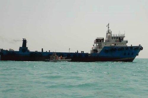 """이란군, 걸프해역서 외국유조선 또 억류…""""경유 밀수""""(종합)"""
