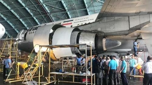 이란, 자동차·비행기 부품 국산화 추진…제재 장기화 대비