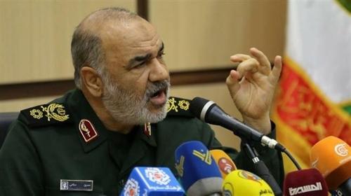 """이란 혁명수비대 """"美, 이란과 전쟁하면 이스라엘 궤멸할 것"""""""